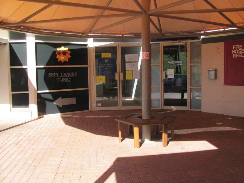 Suite 5/70-72 Professional Centre, Rajah Road, Ocean Shores, NSW 2483