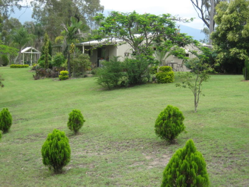 Address available on request, Clumber, Qld 4309