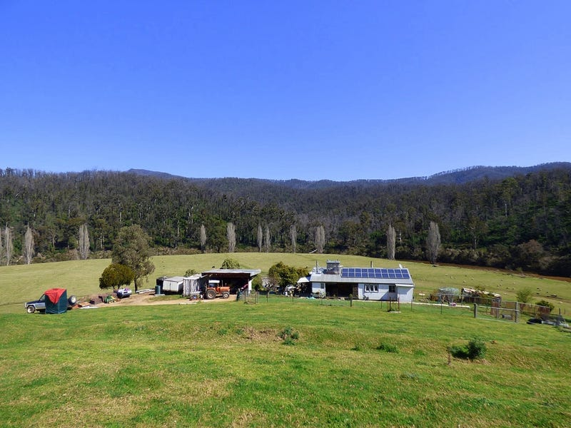 1746 The Snake Trk, Towamba, NSW 2550