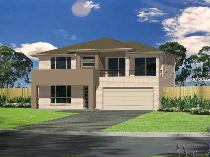 Lot 411 Wakool Crescent, Woongarrah, NSW 2259