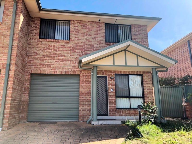 1/31 MEACHER STREET, Mount Druitt, NSW 2770