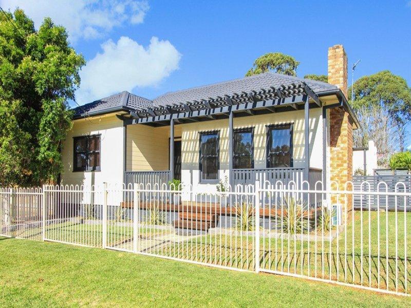 1 Buckland Street, Fernhill, NSW 2519