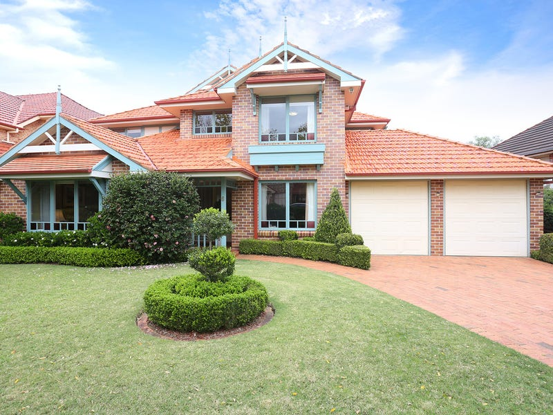 6 Cannan Close, Cherrybrook, NSW 2126