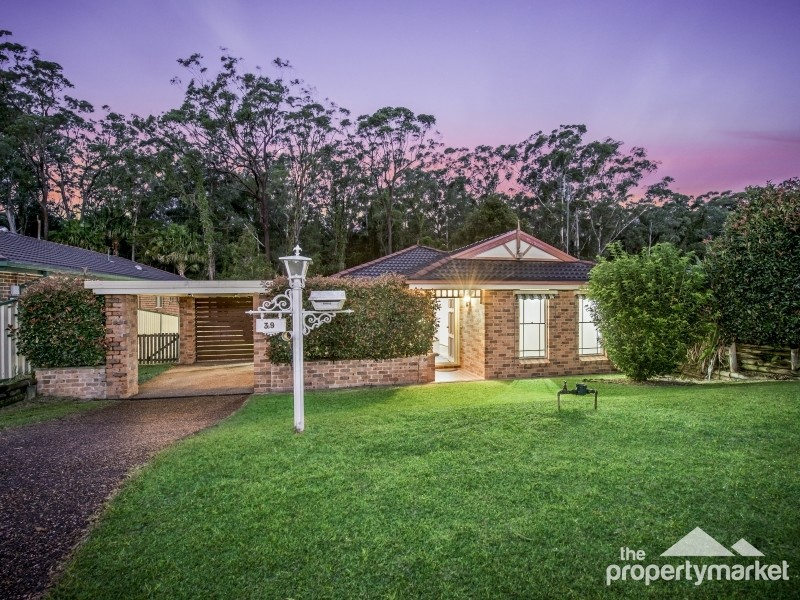 39 Bomaderry Crescent, Glenning Valley, NSW 2261