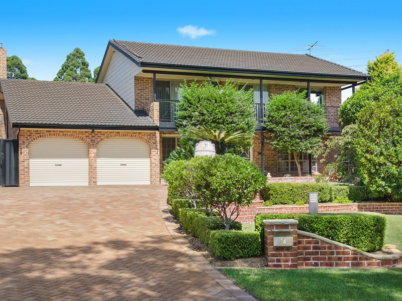 14 Hibiscus Close, Alfords Point, NSW 2234