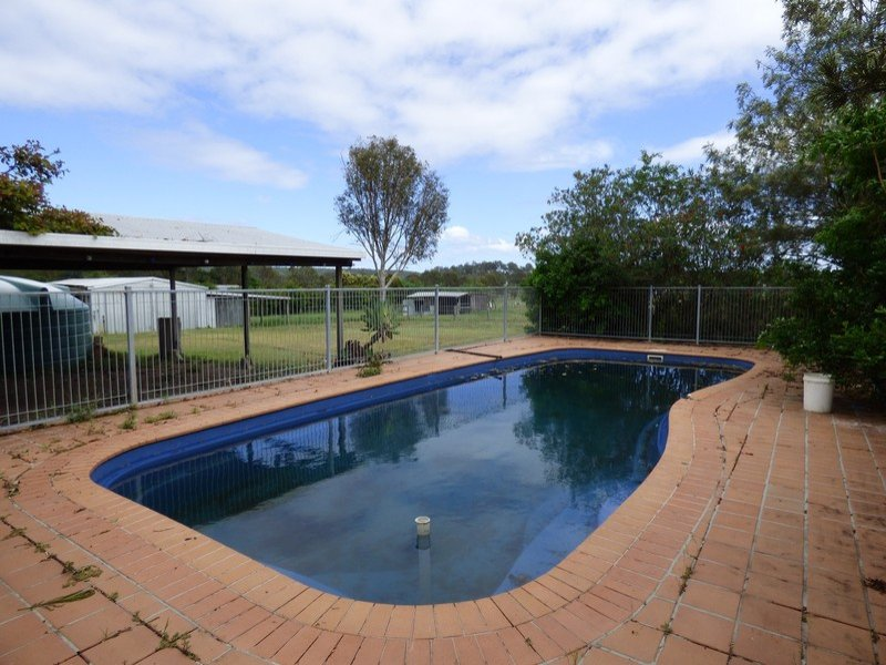44 Barnes Road, Allenview, Qld 4285