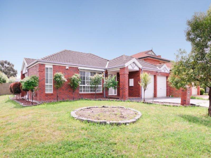 1 Howson Place, Roxburgh Park, Vic 3064