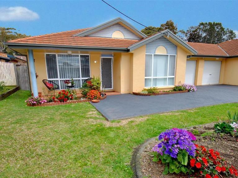 1/180 Prince Edward Avenue, Culburra Beach, NSW 2540