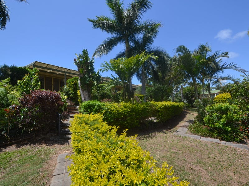 45 Fred Lawn Drive, Yeppoon, Qld 4703