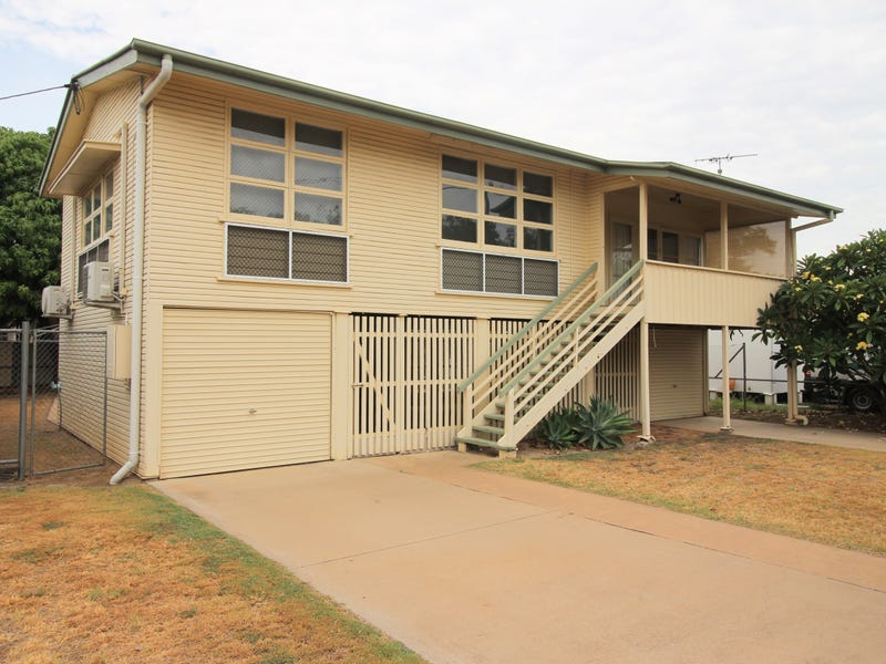 34 Old Airport Drive, Emerald, Qld 4720
