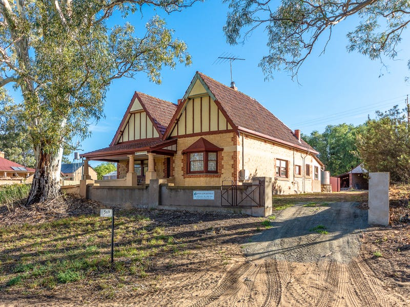 569 North Bokara Road, Mypolonga, SA 5254