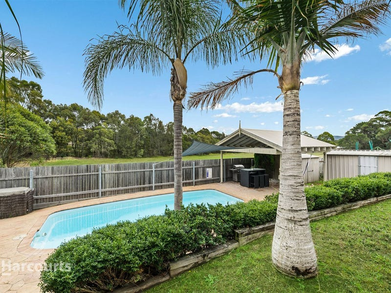 22 Westwood Drive, Blackbutt, NSW 2529