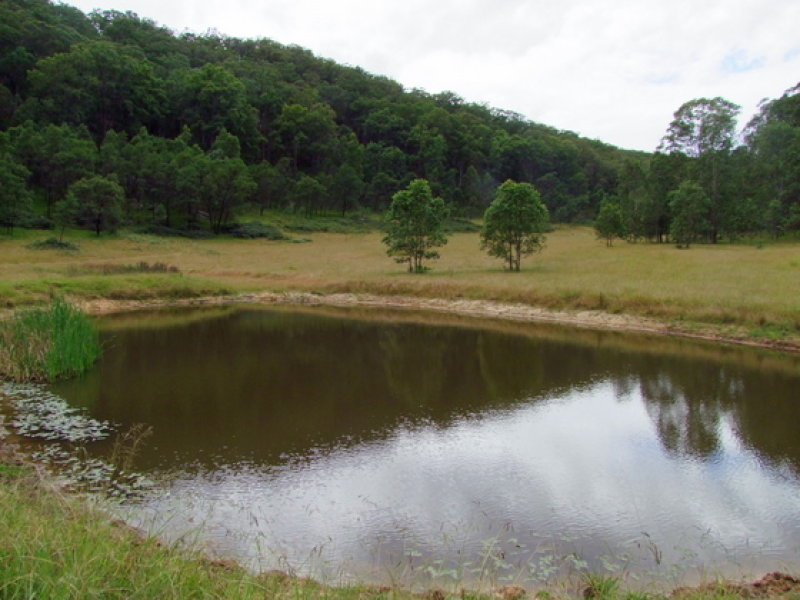 Lot 106 Putty Road, Howes Valley, NSW 2330