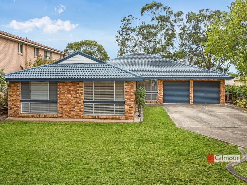 15 Turner Avenue, Baulkham Hills, NSW 2153