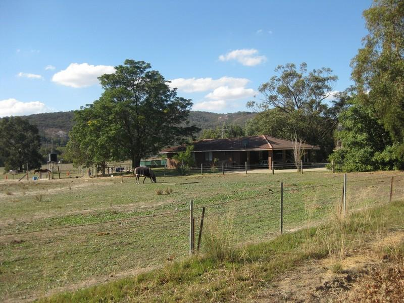 Address available on request, Millendon, WA 6056