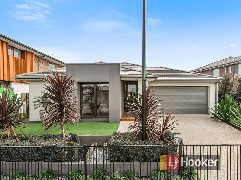 268 Alisma Boulevard, Cranbourne North, Vic 3977