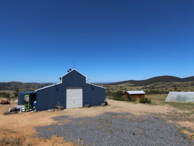2160 Limekilns Road, Limekilns, NSW 2795