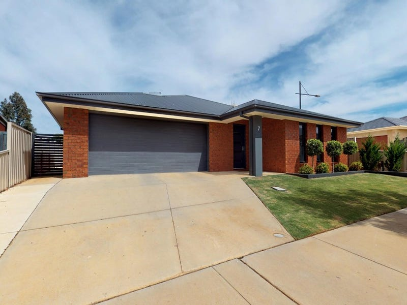 7 Yorrell Close, Swan Hill, Vic 3585