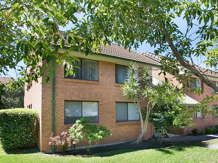 5/4 Blackbutt Way, Barrack Heights, NSW 2528