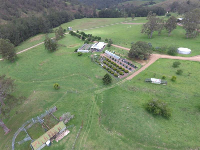 1333 Bowman River  Rd, Gloucester, NSW 2422