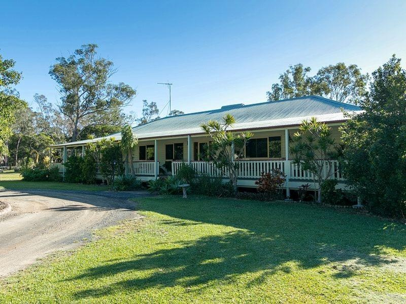 1092 Pialba Burrum Heads Road, Craignish, Qld 4655