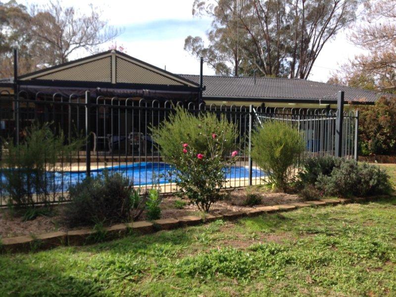4 Hilton Place, Coonabarabran, NSW 2357