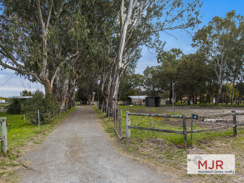 48  Craghill Way, Oakford