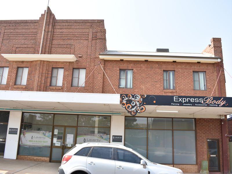 3/25 Church Street, Parkes, NSW 2870