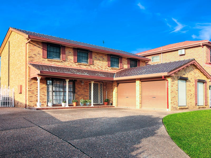 2 Elwood Place, St Johns Park, NSW 2176
