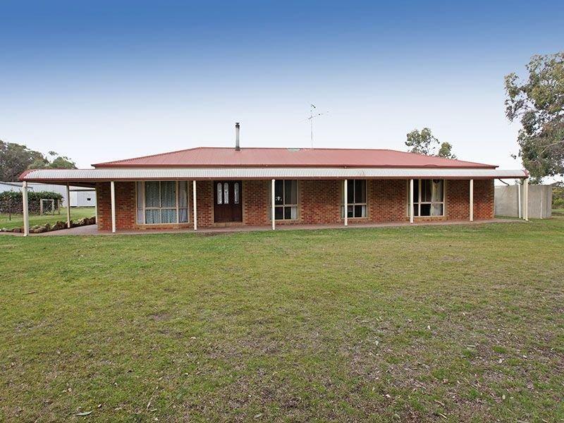 189 Pioneer Ridge Rd, Meredith, Vic 3333