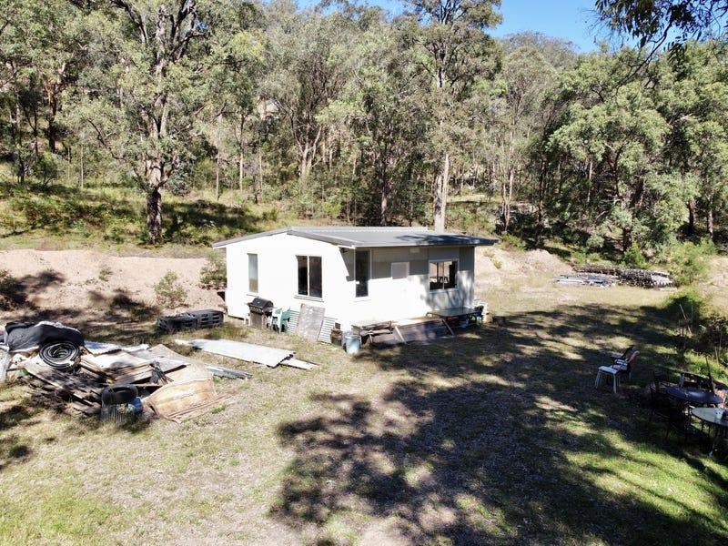 241 Box Gap Rd, Putty, NSW 2330
