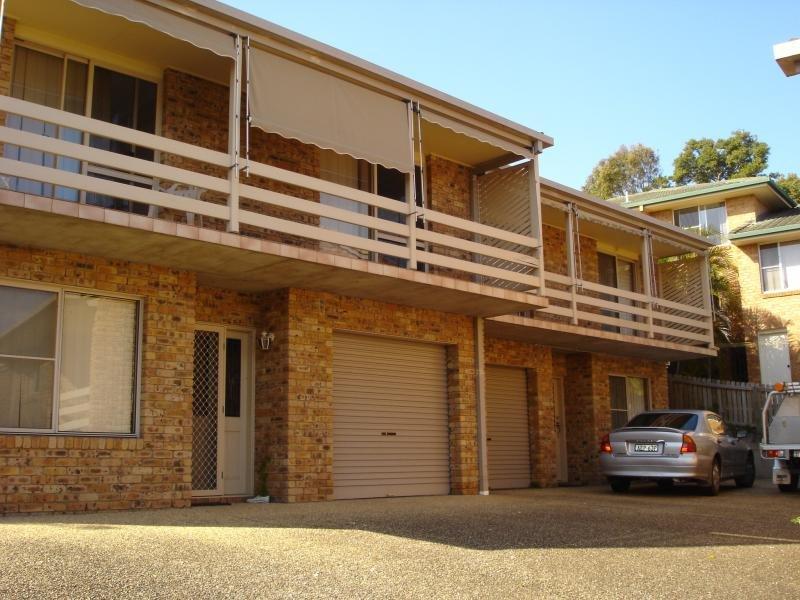 4/17 Pendara Cres, Lismore Heights, NSW 2480