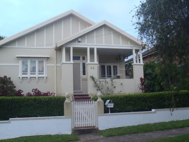 45 Fourth Street, Ashbury, NSW 2193