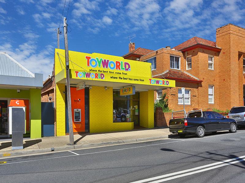 18-20 Wallace Street, Macksville, NSW 2447