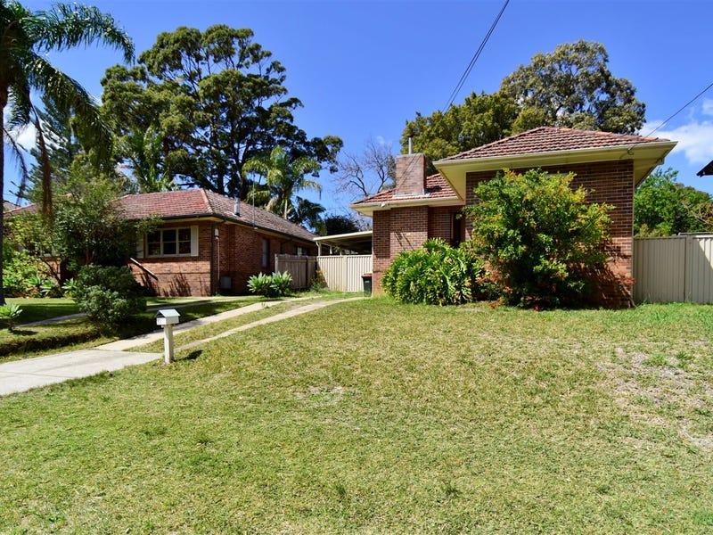 20 & 22 Montgomery Street, Miranda, NSW 2228