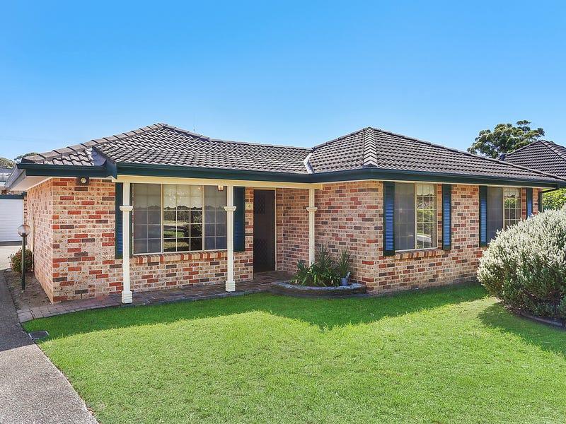 4/441 President Avenue, Kirrawee, NSW 2232