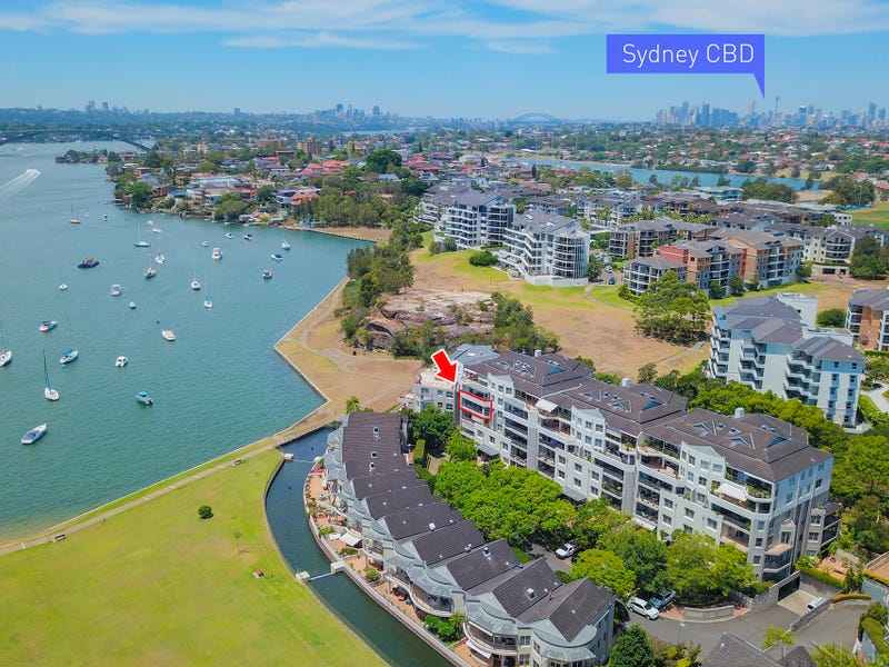 18/3 Harbourview Crescent, Abbotsford, NSW 2046