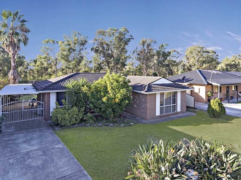 23 Colebee Crescent, Hassall Grove, NSW 2761
