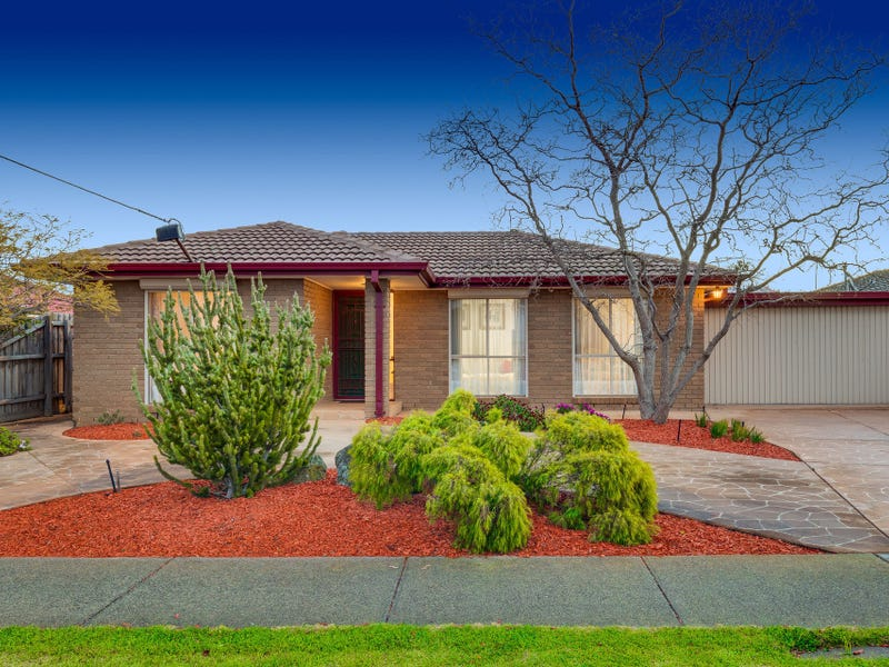 103 Mossfiel Drive, Hoppers Crossing, Vic 3029