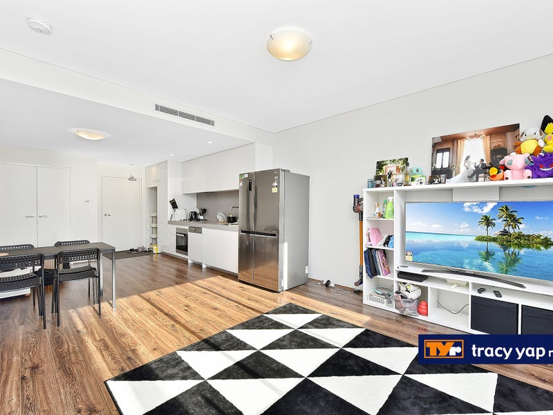 117/1-5a Cliff Road, Epping, NSW 2121