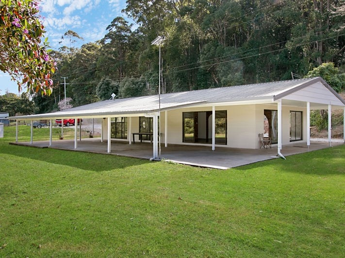 52 Cudgera Creek Rd, Burringbar, NSW 2483