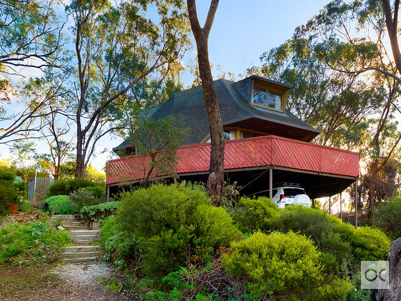 18 Chitunga Road, Eden Hills, SA 5050