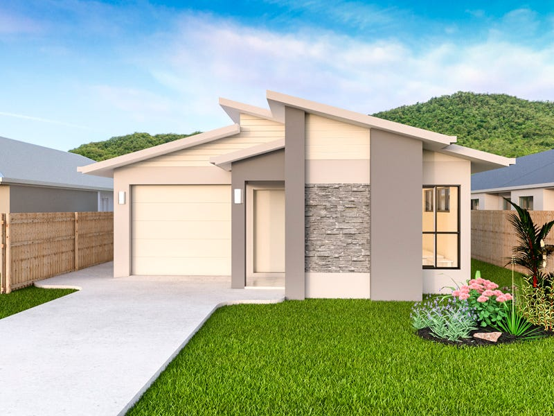 Lot 212 Bulleringa Loop, Mount Peter, Qld 4869