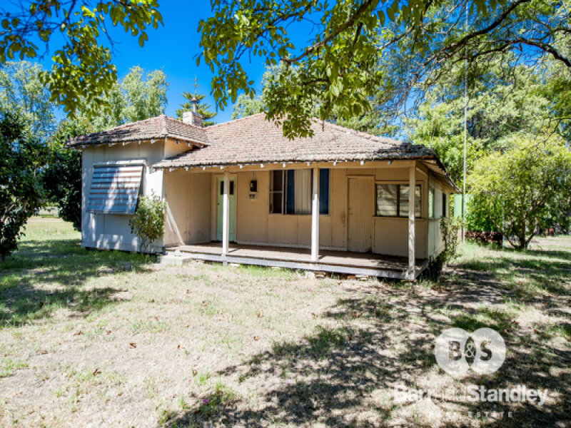 18302 South Western Highway, Donnybrook, WA 6239