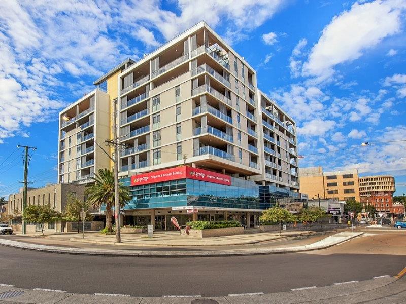 711/335 Wharf Road, Newcastle, NSW 2300