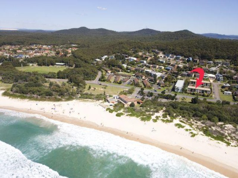 17/38 Marine Drive, Fingal Bay, NSW 2315