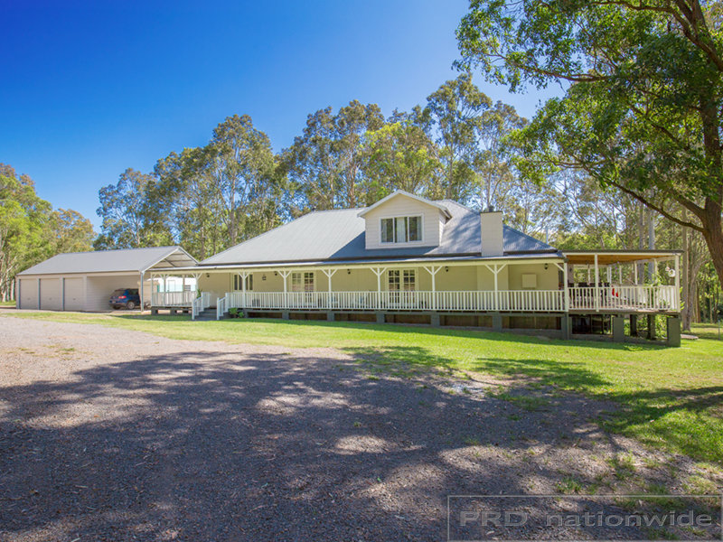 21 Ralston Road, Nelsons Plains, NSW 2324