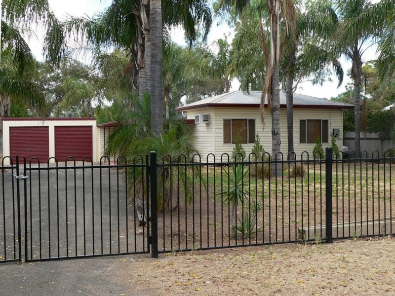 72 Short Street, Bourke, NSW 2840