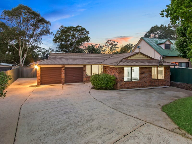 4 Graeme Place, Freemans Reach, NSW 2756