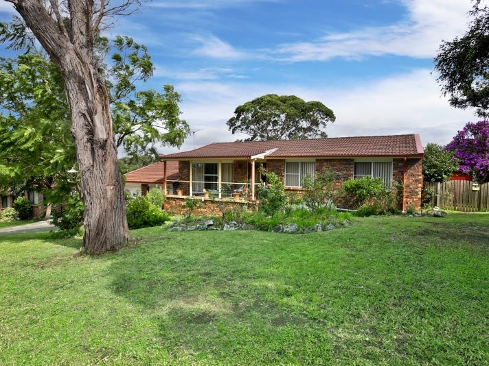 15 Woolway Close, Cambewarra, NSW 2540